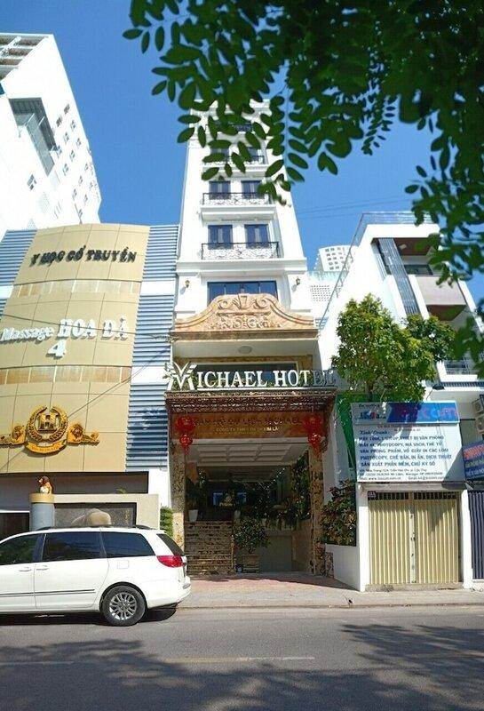 Michael Hotel Nhatrang