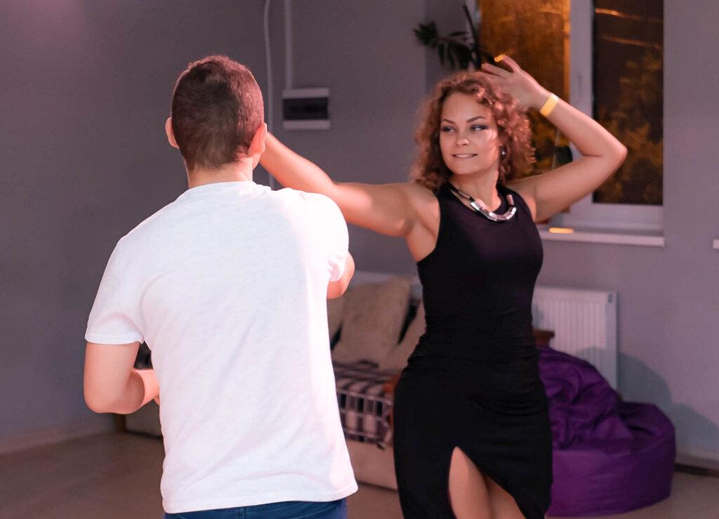 школа танцев — Школа танцев Палладиум — Краснодар, фото №1