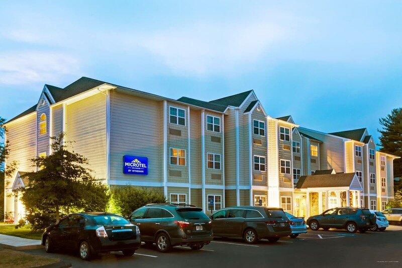 Microtel Inn & Suites York