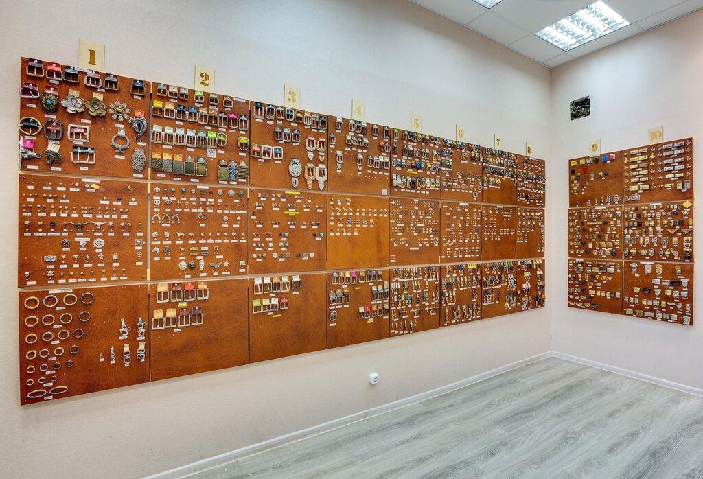 галантерейные изделия оптом — Баск — Москва, фото №2