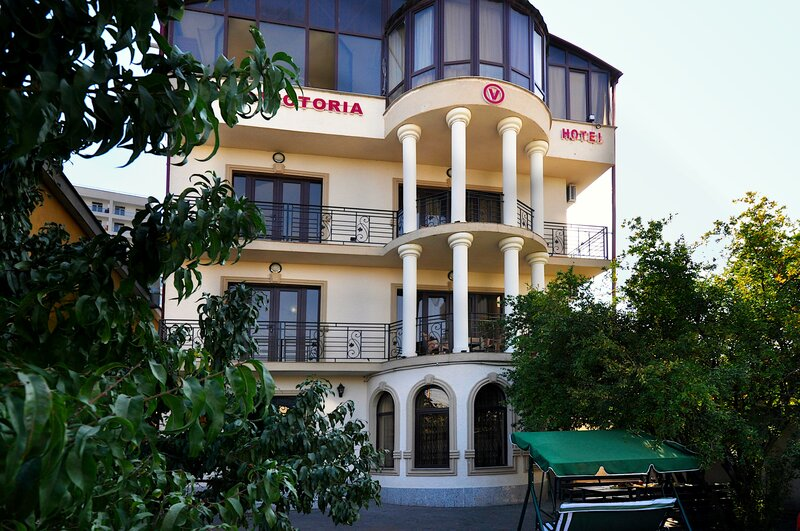 Отель Вилла Виктория