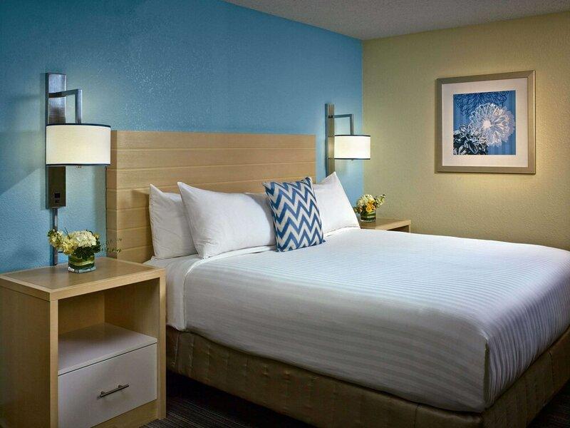 Sonesta Es Suites Cincinnati - Sharonville East