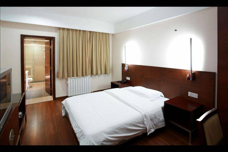 Hotel Huaxia Milano