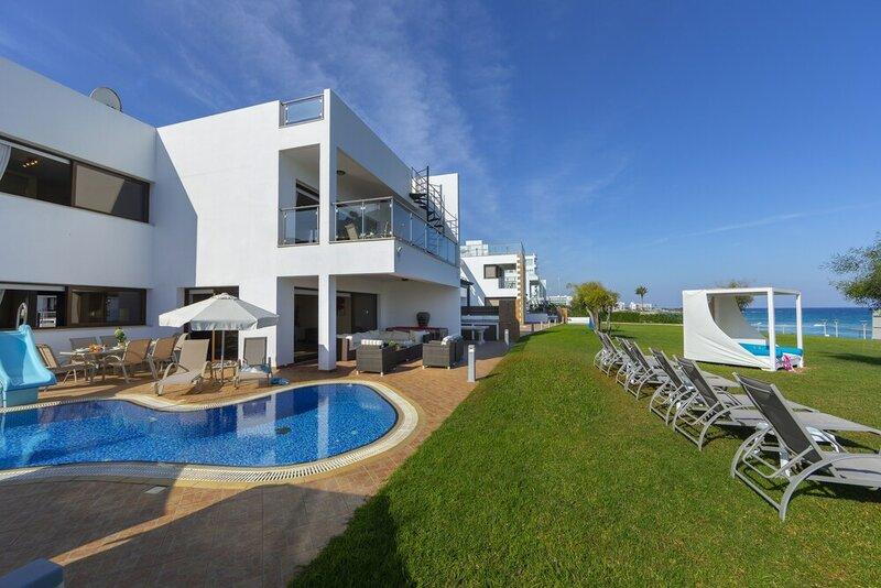 Seafront Protaras Luxury Resort