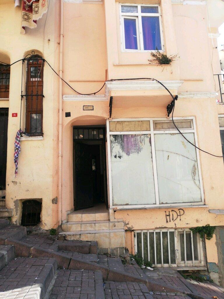otel — Old City Apart Hotel — Fatih, foto №%ccount%