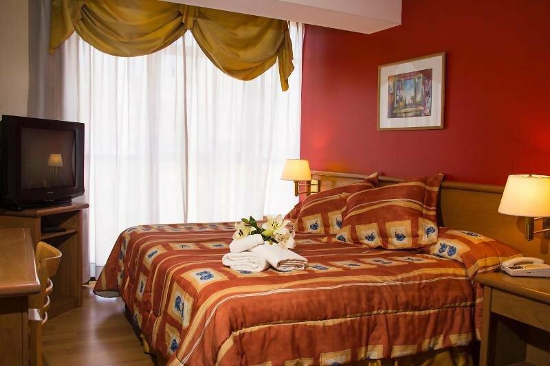 Cabildo Suites