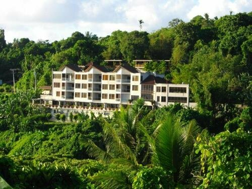Cliffside View Hotel