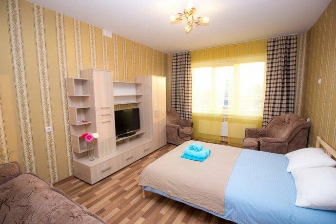 Apartment on Titova 242