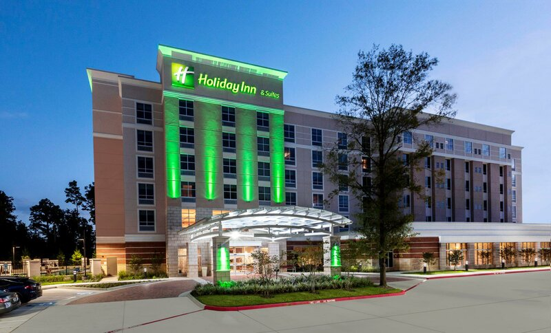 Holiday Inn Hotel And Suites Shenandoah