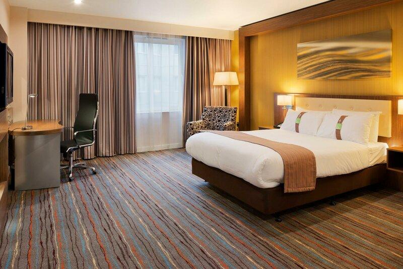 Holiday Inn Derby Riverlights