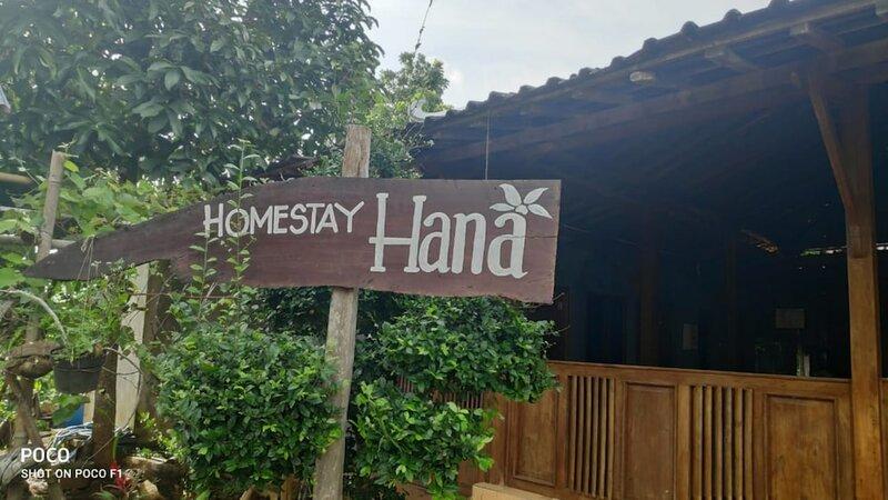 Homestay Hana