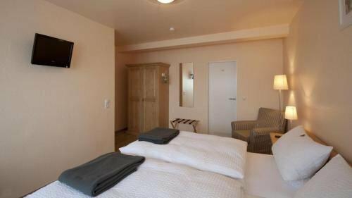 Hotel Pension Hommen