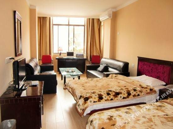 Shangzhou Jiaju Express Hotel