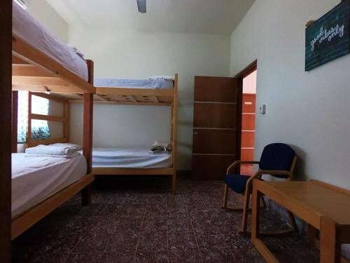 Bermejo Hostel