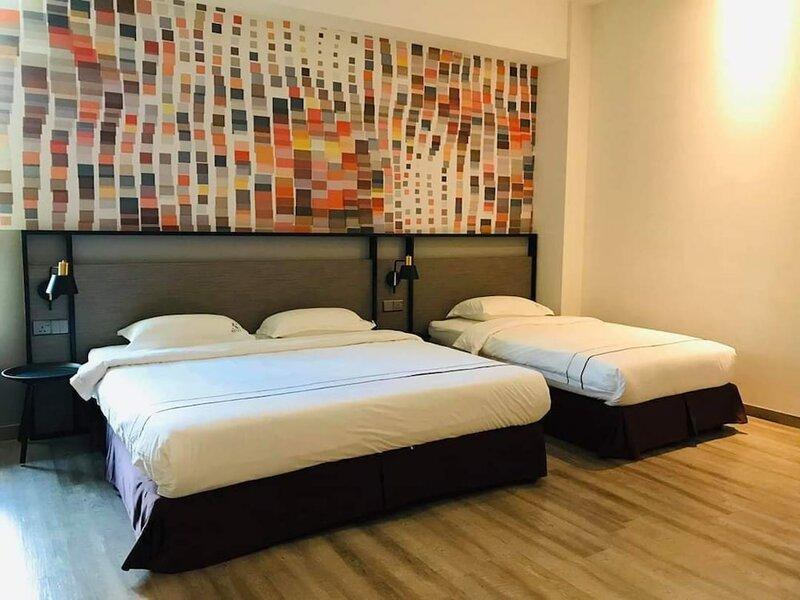 K Hotel Kota Kinabalu