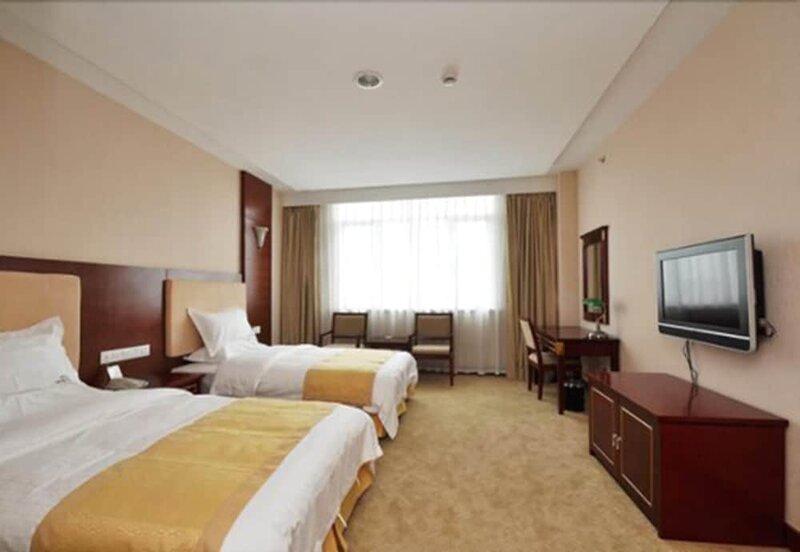 Shanghai Qishan Hotel