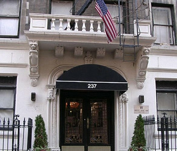 West Side Inn Hotel