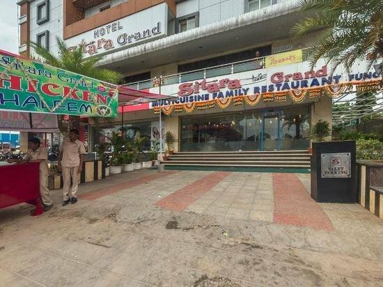 Hotel Sitara Grand Lb Nagar