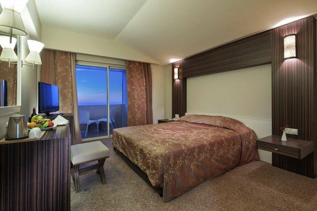 otel — Crystal Family Resort & SPA — Serik, photo 2