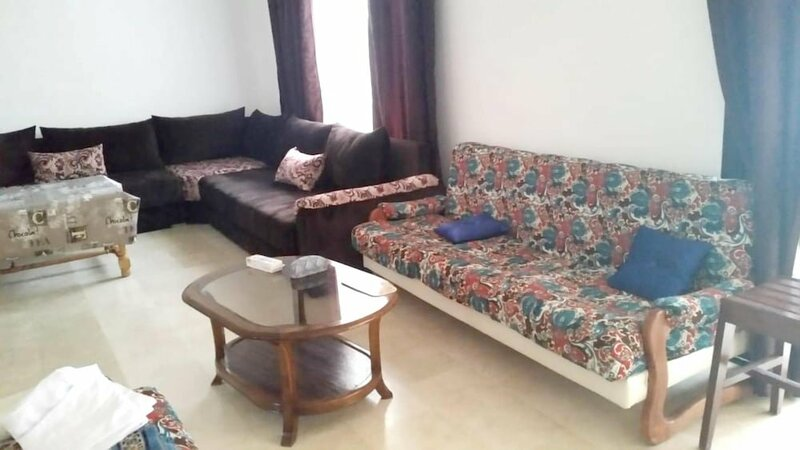 Villa With 3 Bedrooms in Salé, With Private Pool, Enclosed Garden and Wifi