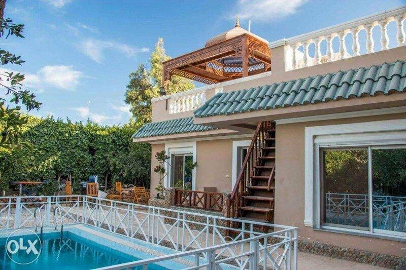 Villa Rayan