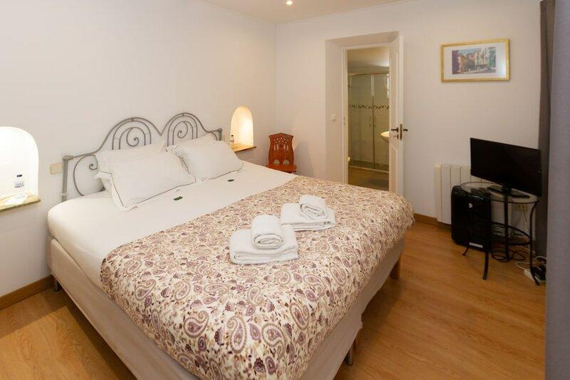 Quinta Das Murtas - Bed & Breakfast
