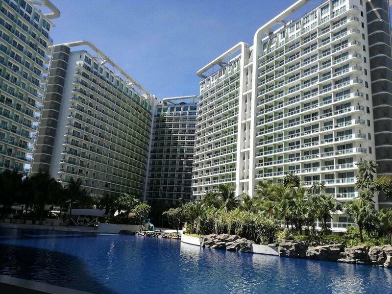 Brand New Combined Deluxe Big Penthouse - Azure Urban Resort