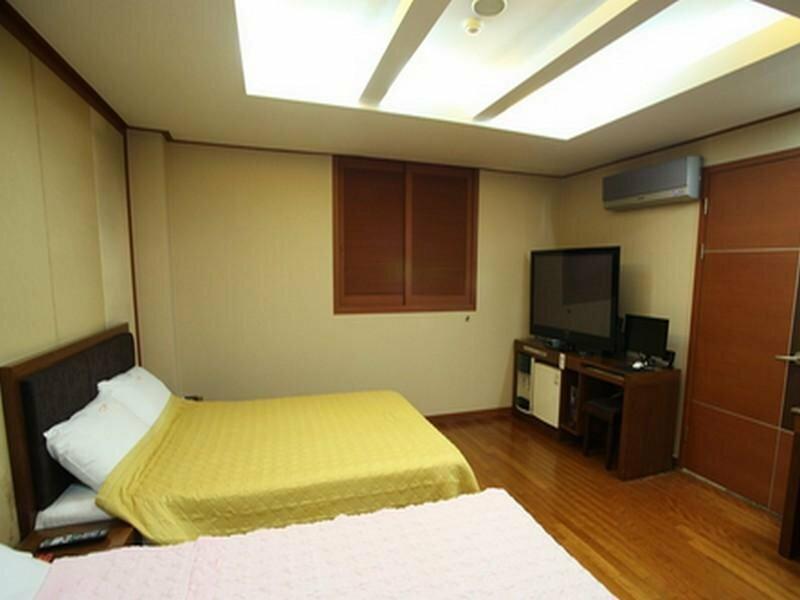 Goodstay Goodmorning Hotel Cheonan
