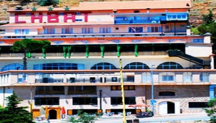 Hotel Chbat