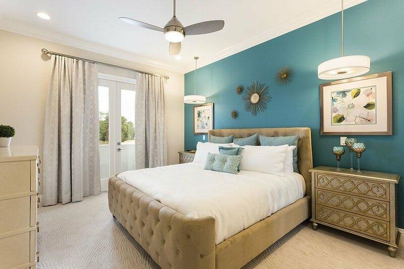 5 Star Private Mansion, Reunion Resort and SPA, Orlando Mansion 2908