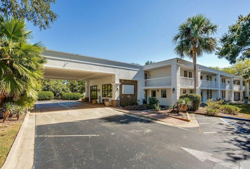 Motel 6 Gainesville, Fl