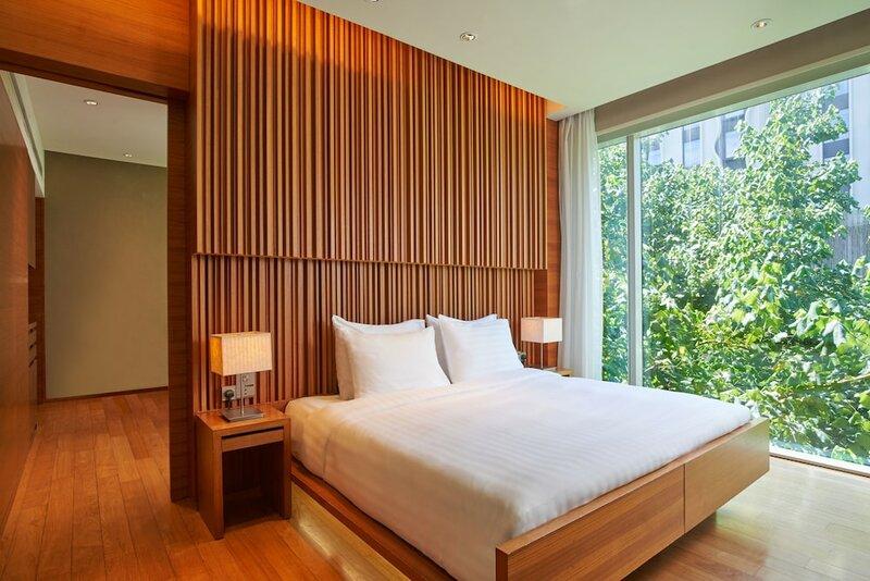 Oasia Resort Sentosa by Far East Hospitality