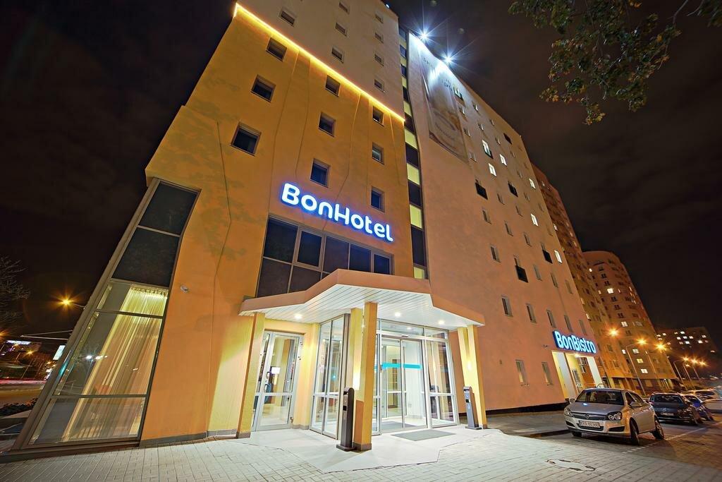 гостиница — BonHotel — Минск, фото №1
