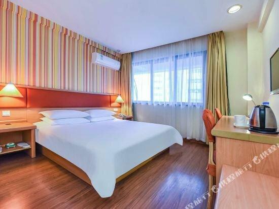 Home Inn Guiyang North Ruijin Road Qianling Park