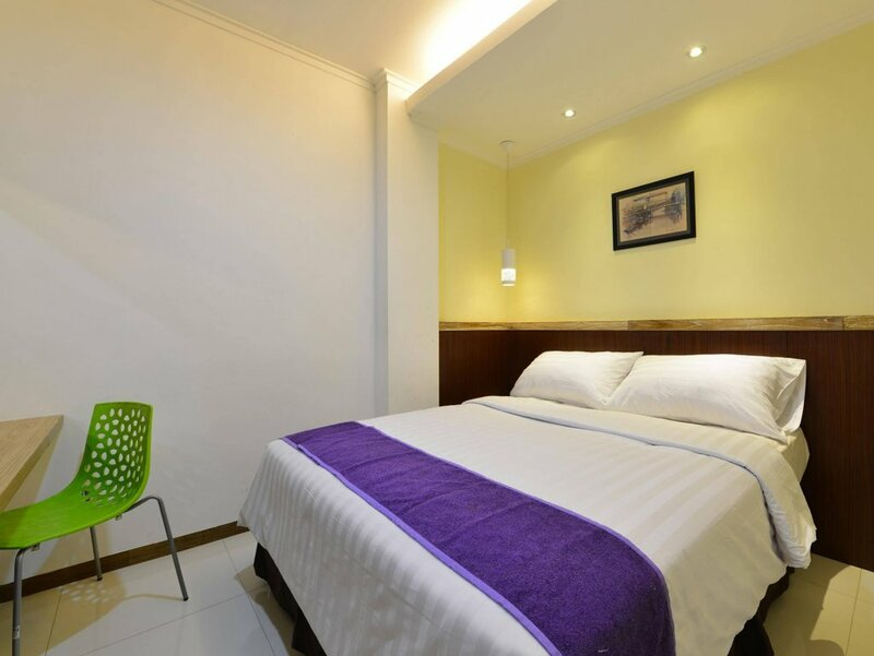 Zen Rooms Basic Kalimas Sunan Ampel