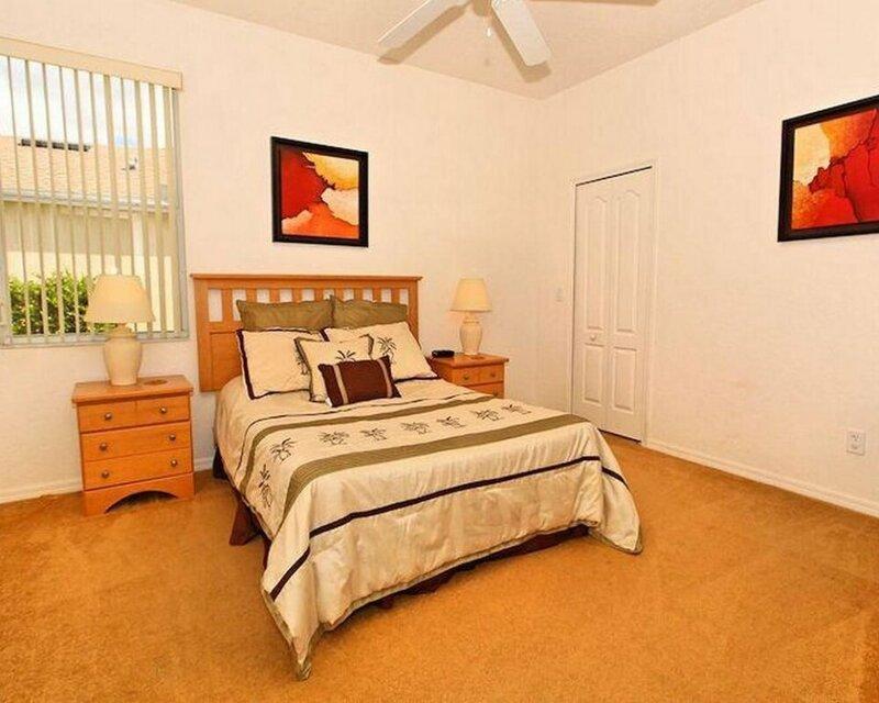 Highlands Reserve Golf Community 4 Bedrooms