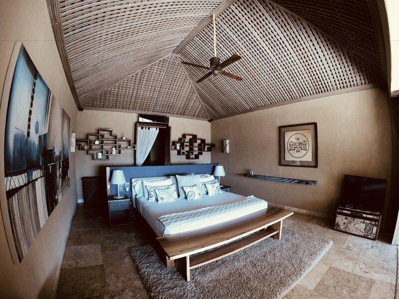 Samora Luxury Resort