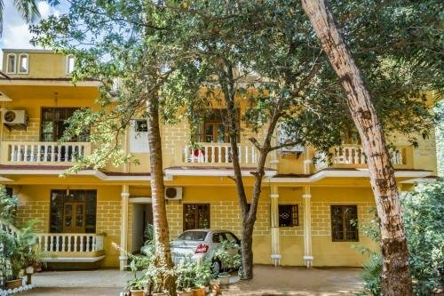 1 Br Guest house in Calangute, by GuestHouser