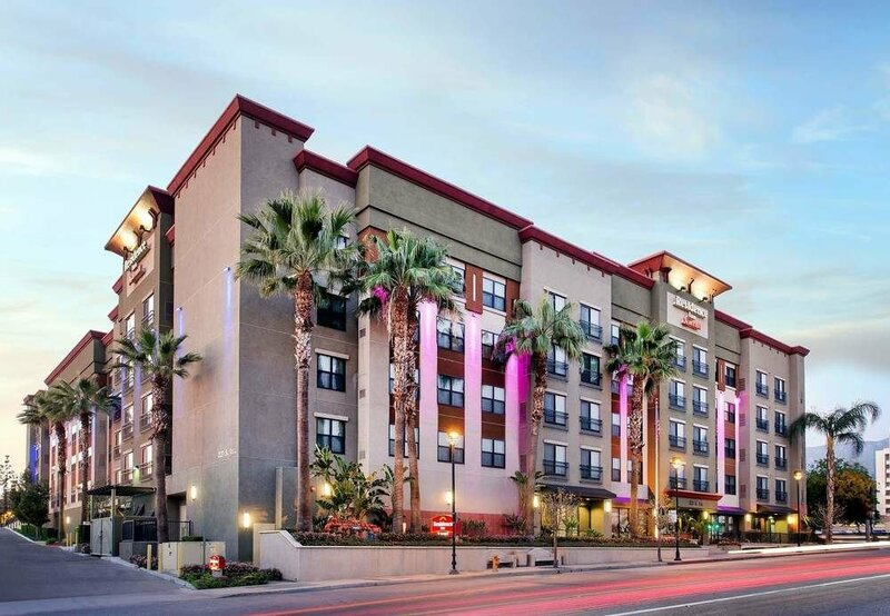 Residence Inn by Marriott Los Angeles Burbank Downtown