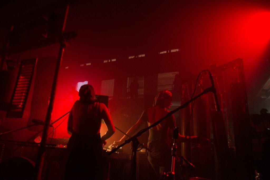 ночной клуб — Mutabor — Москва, фото №9
