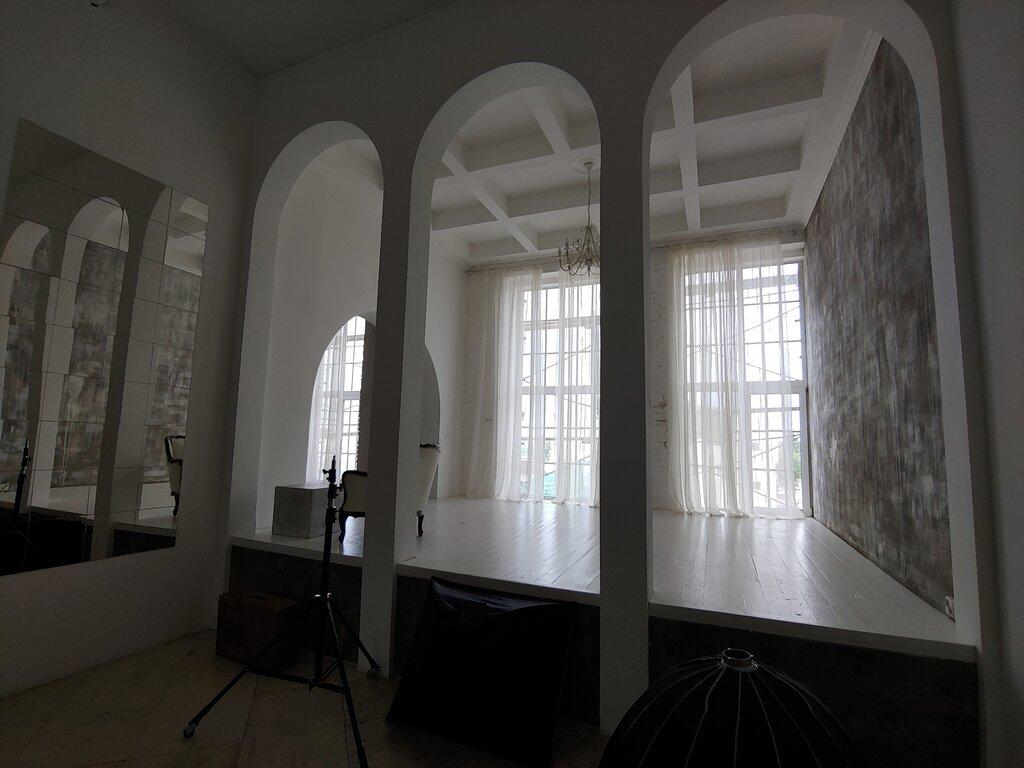 благородное аренда студии для фотосессии новосибирск своей жизни