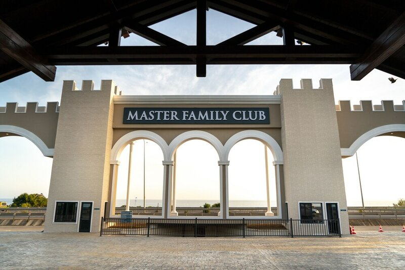Master Family Club - All Inclusive