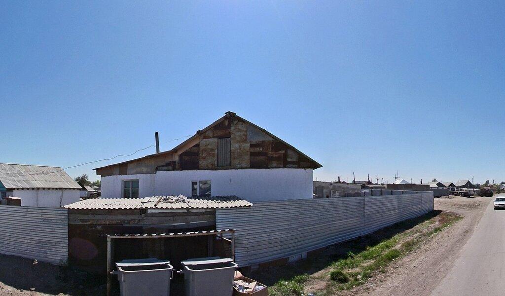 Панорама газовое оборудование — Stroygood — Нур-Султан (Астана), фото №1