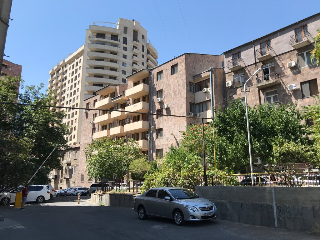 real estate agency — Elate — Yerevan, фото №1