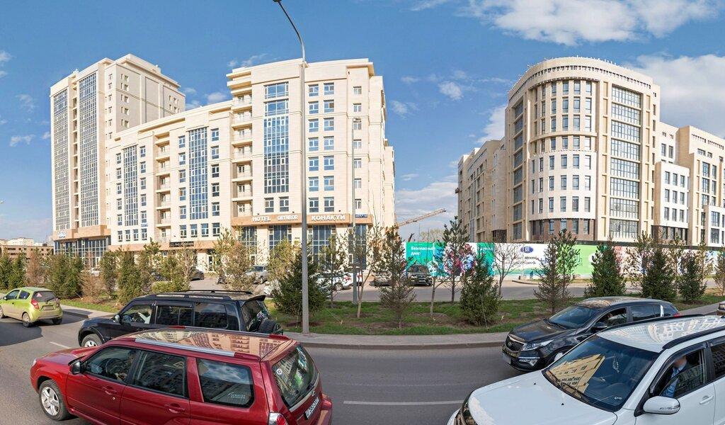 Панорама готель — Орынбор — Нур-Султан (Астана), фото №1