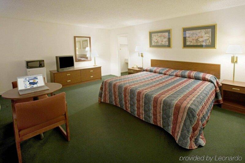 Americas Best Value Inn-portland/corpus Christi