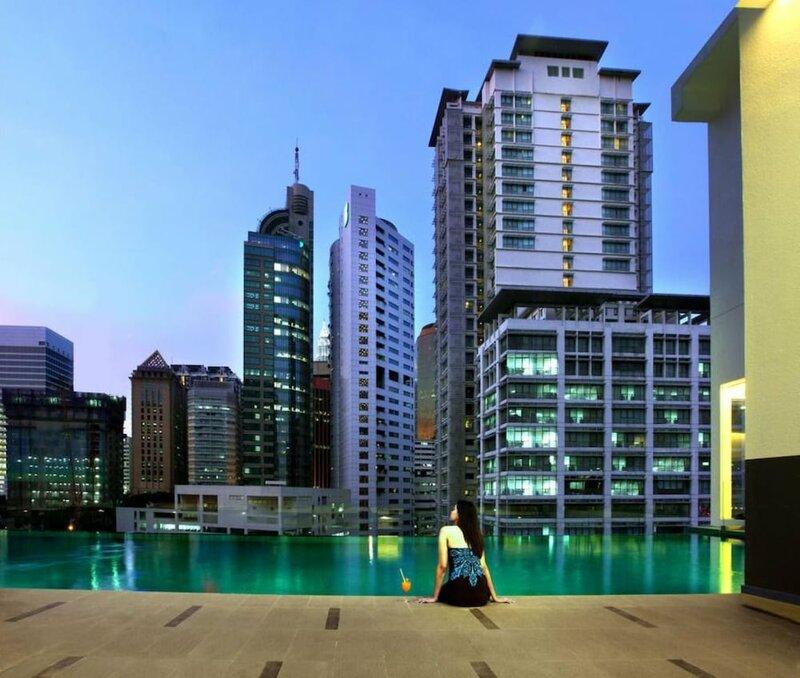 Rh Suites at One Bukit Ceylon