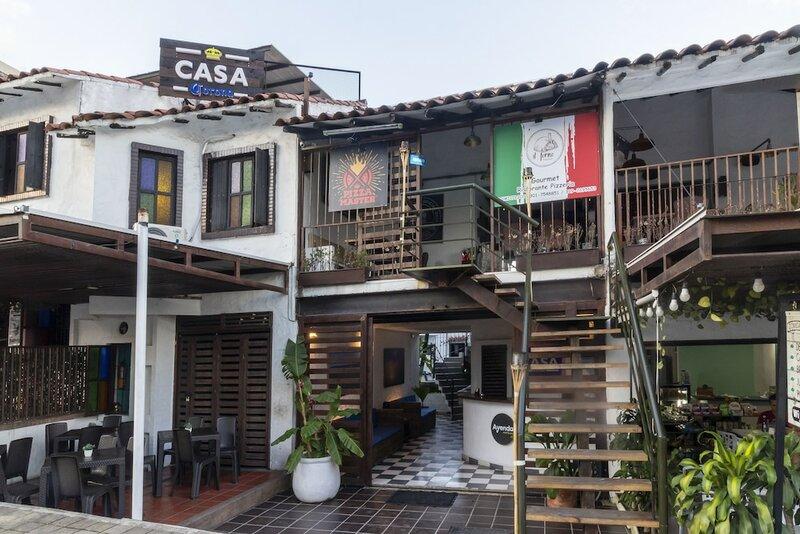 Ayenda 1701 Casa Corona