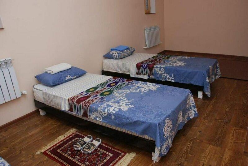 Sayyoh Khiva Guest House