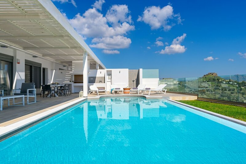 Villa Gaia Rhodes